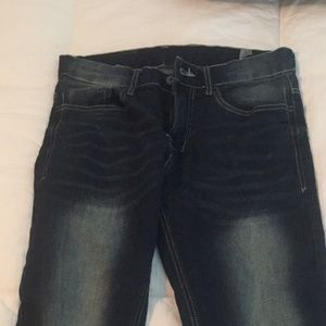 30 x 32 Buffalo David Bitton Six-x Basic Jeans